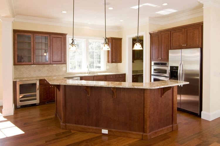 Kitchen Island Ideas Diy 23