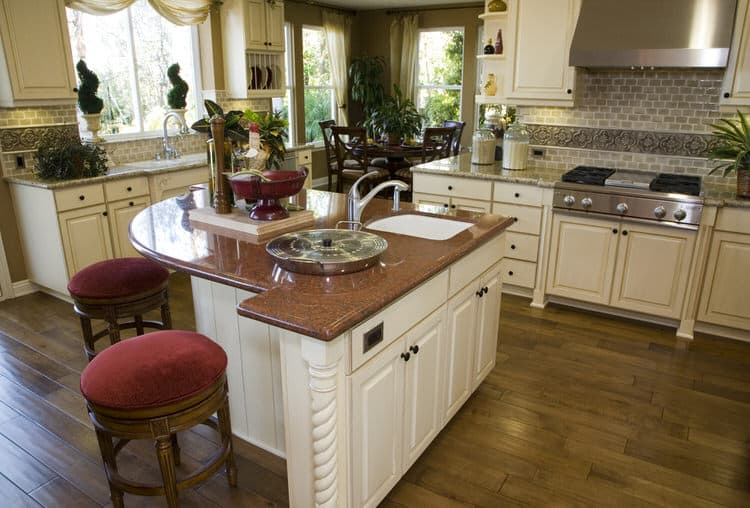 Kitchen Island Ideas Diy 33