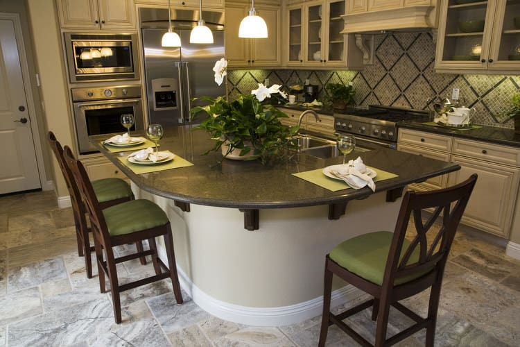 Kitchen Island Ideas Diy 36