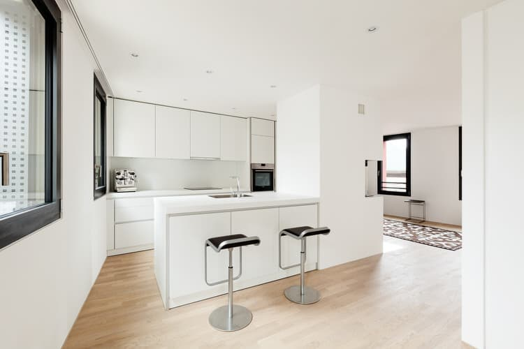 Bright Modern Kitchens Ideas 4