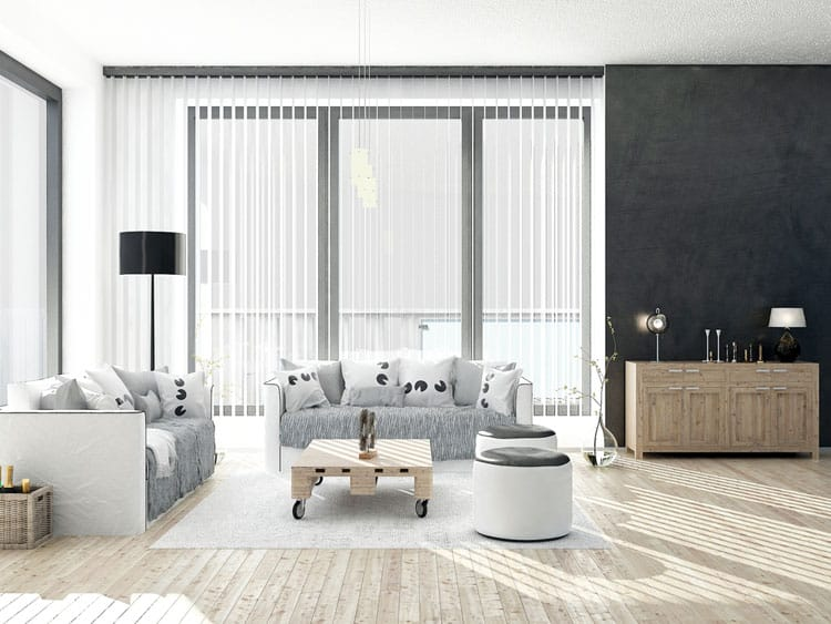 Accent Wall Living Room - 11 best Samples 10