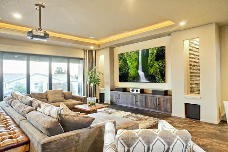 28 Elegant Living Room Designs 7