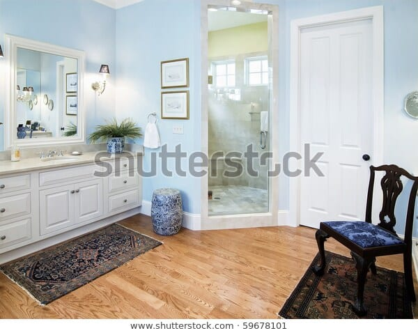 Traditional Bathrooms 152