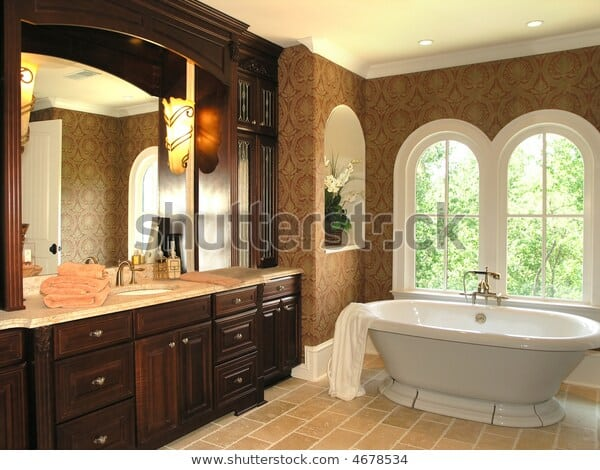 Traditional Bathrooms 158