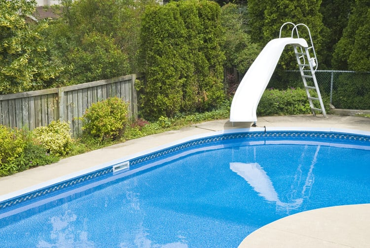 Simple And Small Backyard Pool Ideas Pictures
