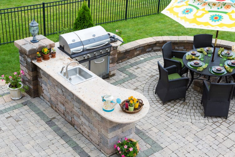 Small Outdoor Patio Ideas 2