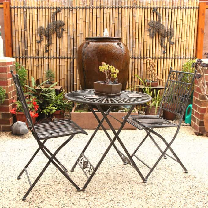 Small Outdoor Patio Ideas 8