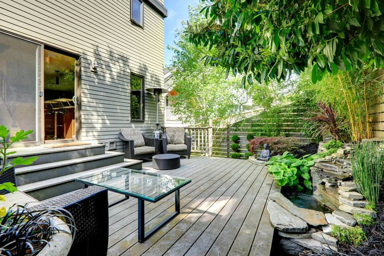 Small Outdoor Patio Ideas 18