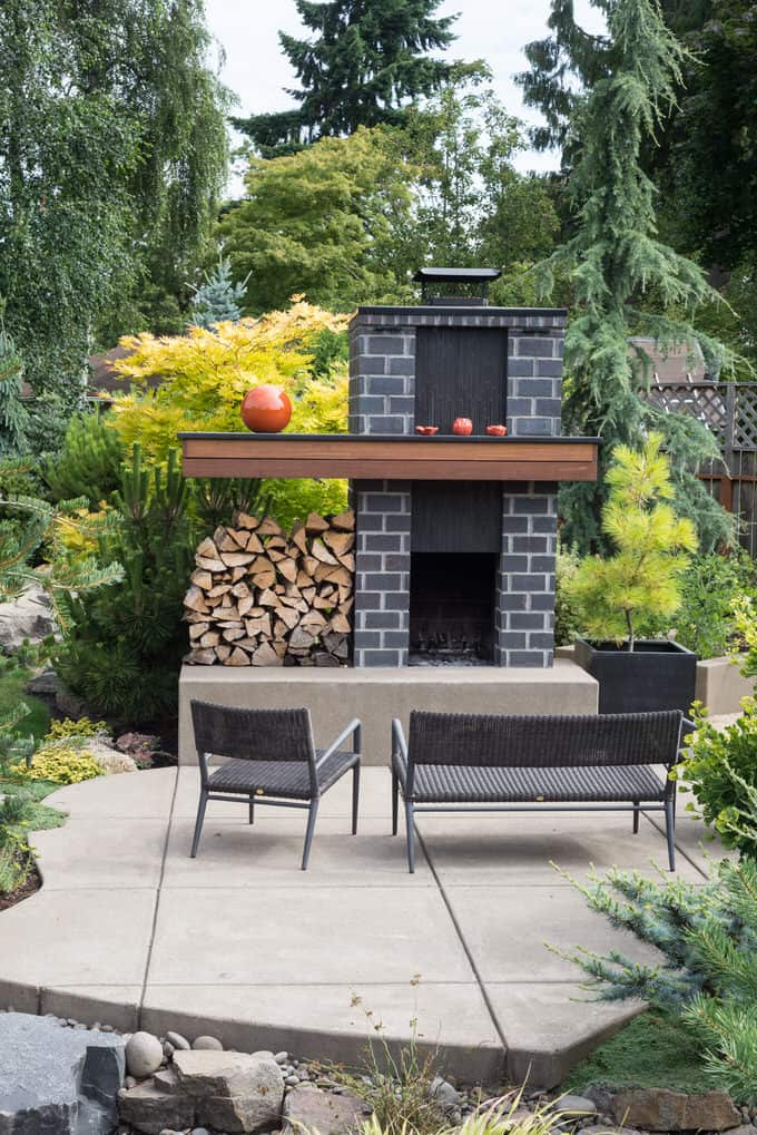 Small Outdoor Patio Ideas 31