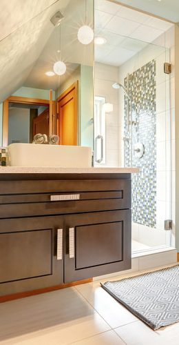 Small and Simple Bathroom Ideas