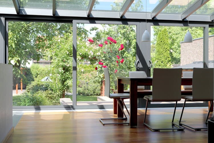 Modern Sunroom Ideas 14