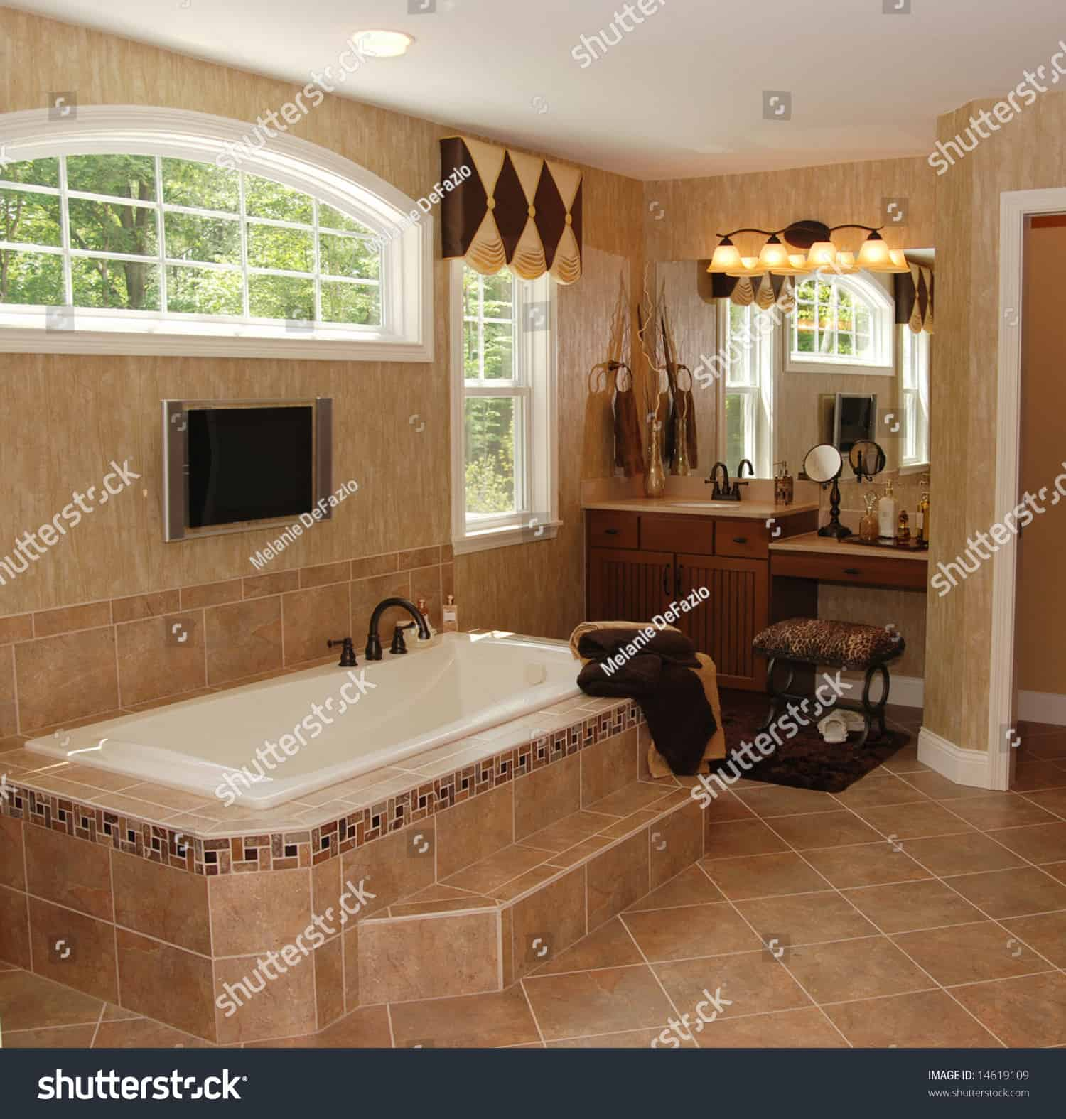 Traditional Bathrooms 144