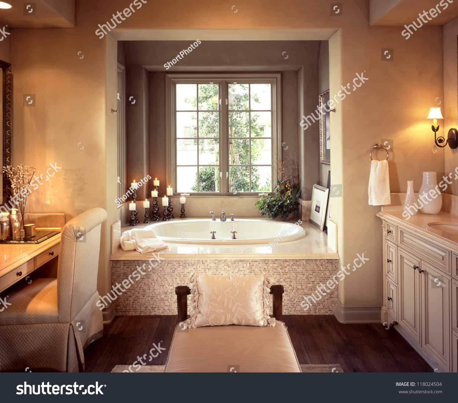 Traditional Bathrooms 134