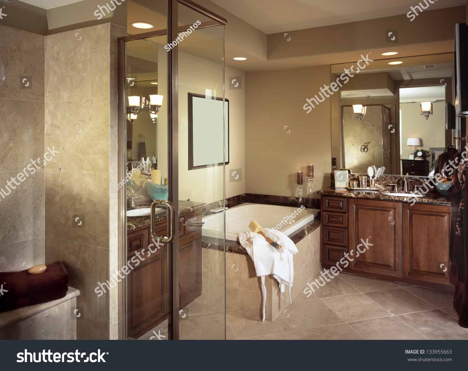 Traditional Bathrooms 139