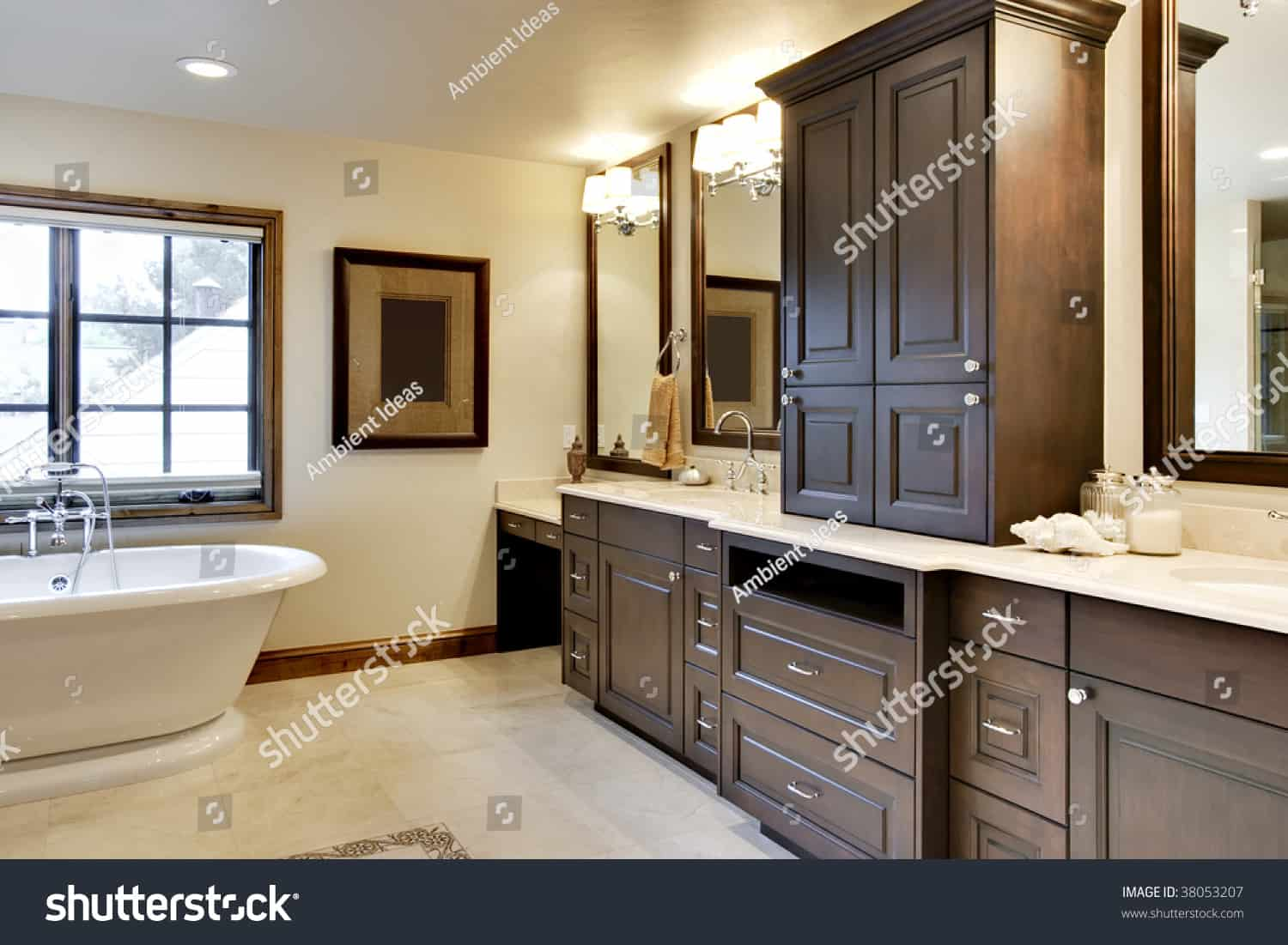 Traditional Bathrooms 133