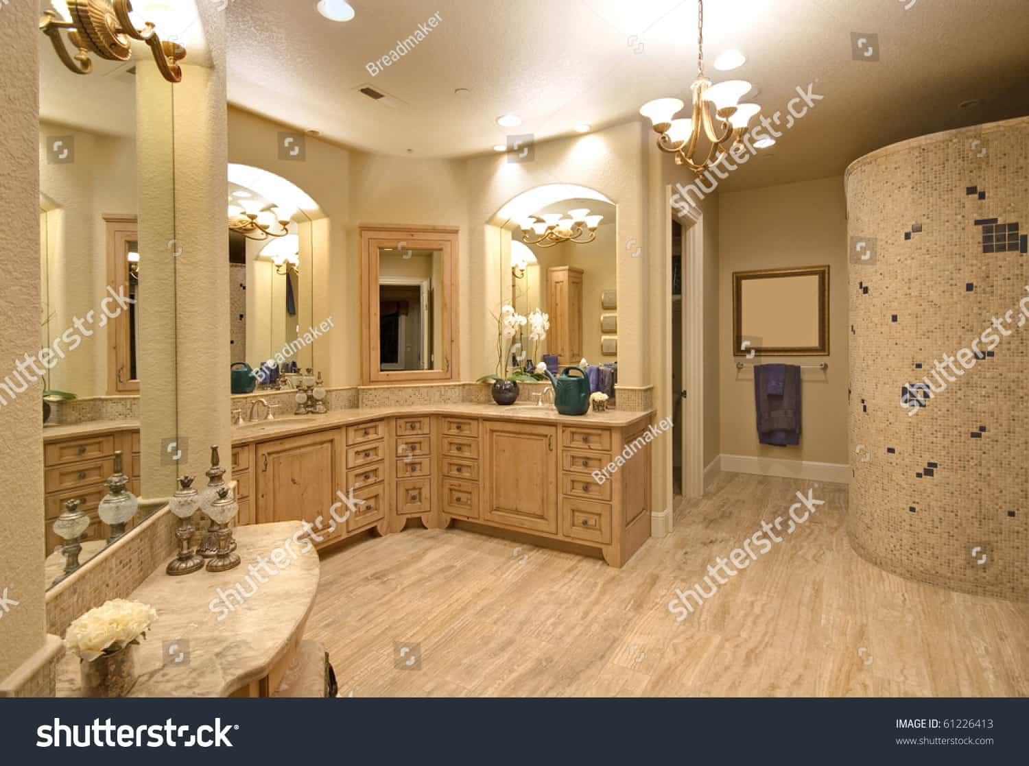 Traditional Bathrooms 153